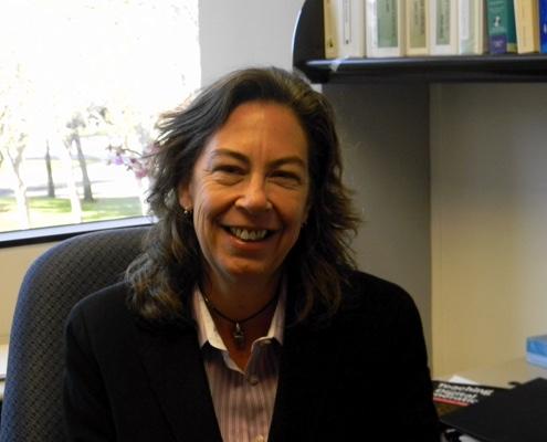 Laurie Stapleton